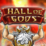 Snart faller Hall of Gods potten ut!