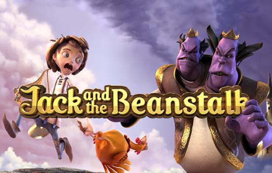 jack and the beanstalk netent casinos