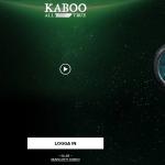 Sveriges nya NetEnt casino – Prova kaboo med 100 free spins!