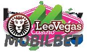 Leo Vegas NetEnt casino