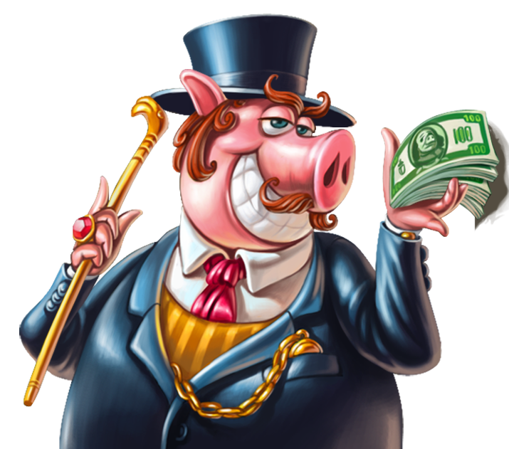 piggy netent bonus