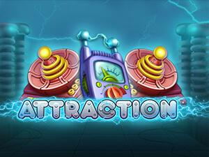 attraction netent casinon